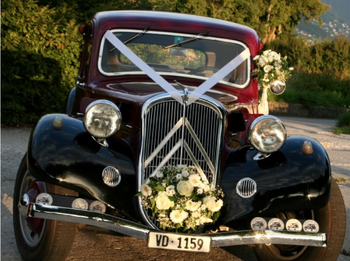 Citroën Traction légère, 1937 - Philip's Excursions