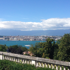 Geneva city tour - Philip's Excursions